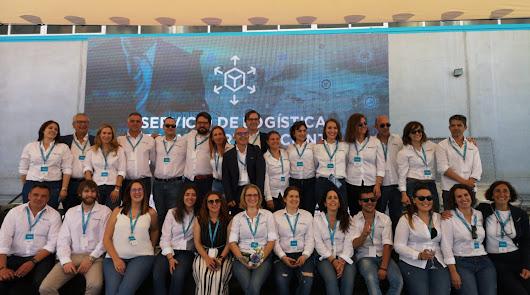 Bioline Iberia cumple un año de actividad en Almería