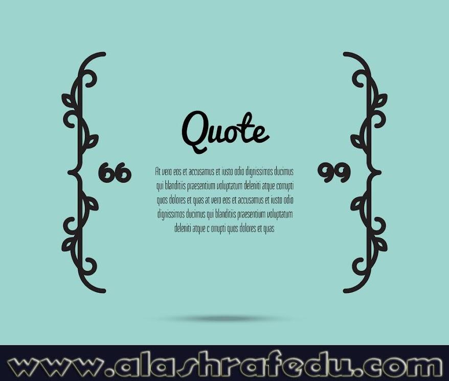 Quote Frame Card FNdWWADRwqejZ6P5w9iI