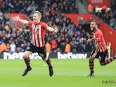 Aston Villa - Southampton: 3-4
