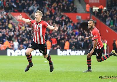 Aston Villa zit achter smaakmaker van Southampton aan