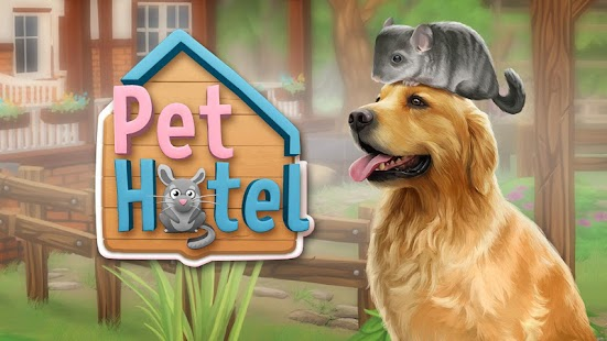 PetHotel - My animal boarding kennel Screenshot