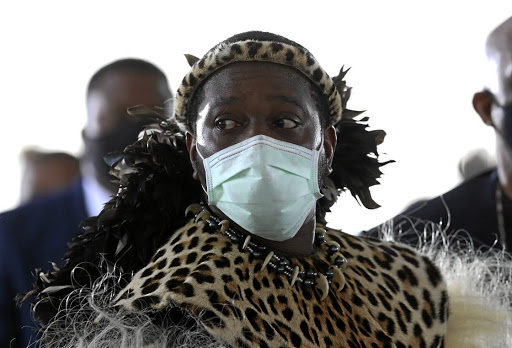 SAPS denies withdrawing protection services for new Zulu king