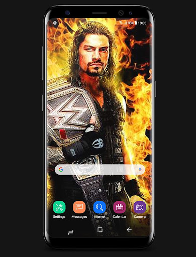 Roman Reigns Hd Wallpapers 2018 Apk Download Apkpureco