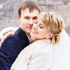 Wedding photographer Elena Belous (m0nica). Photo of 18.12.2014