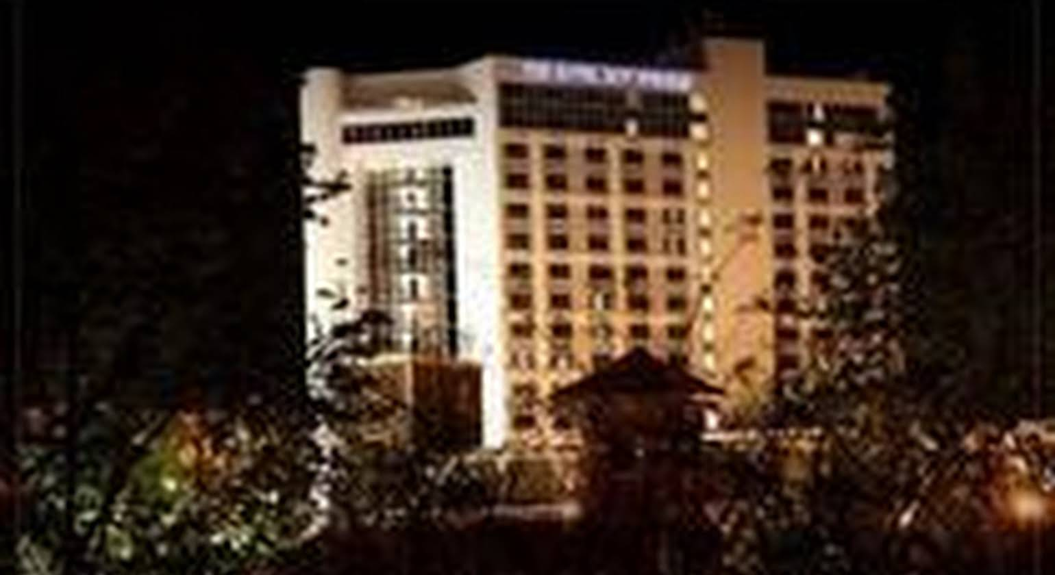 The Austin Convention Hotel and Spa