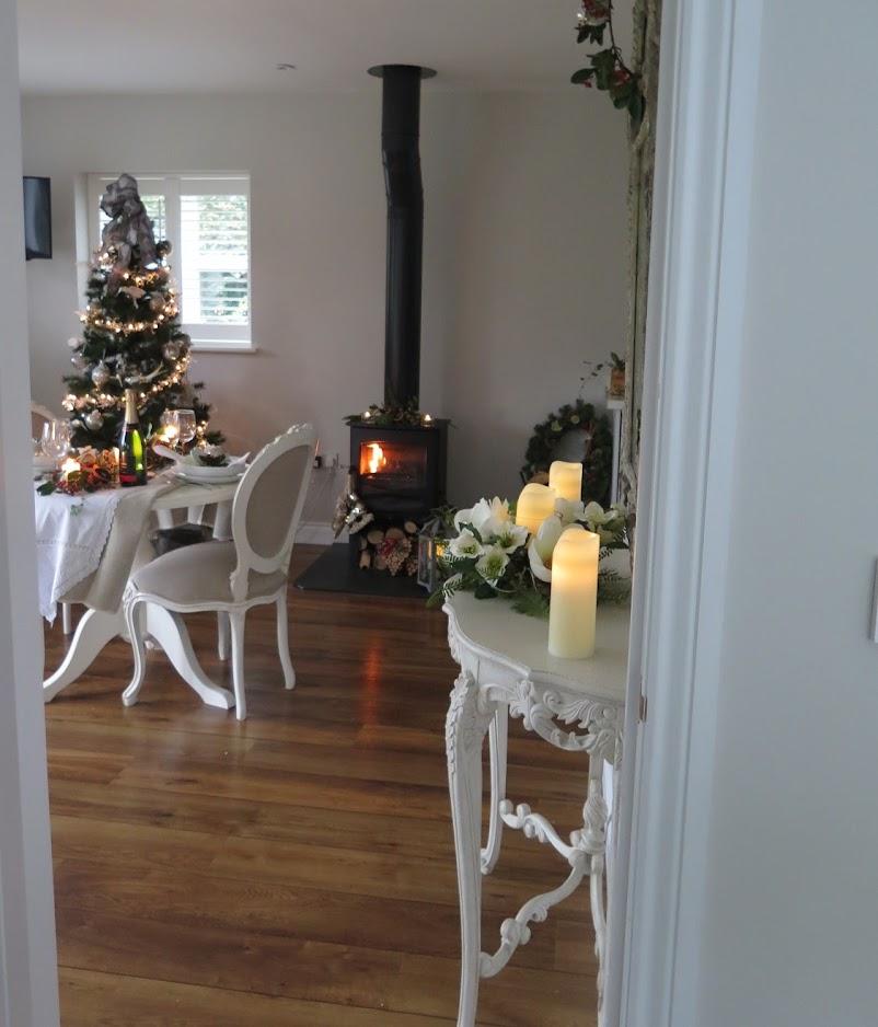 The Pavillion, Brunger House bed and breakfast Tenterden