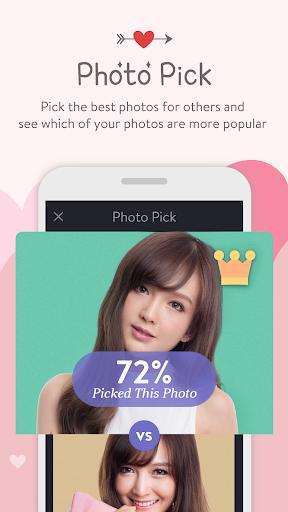 Paktor: Meet New People screenshot 6