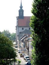 Photo: Day 79 - Petrovaradin (Just Over the Danube from Novi Sad)