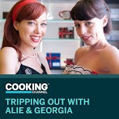 Tripping Out with Alie & Georgia
