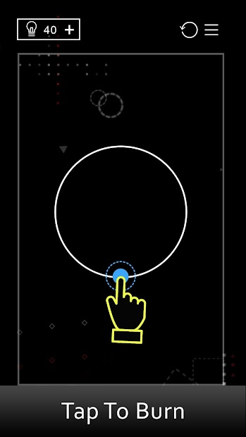 Ignis - Brain Teasing Puzzle Game Android App Screenshot