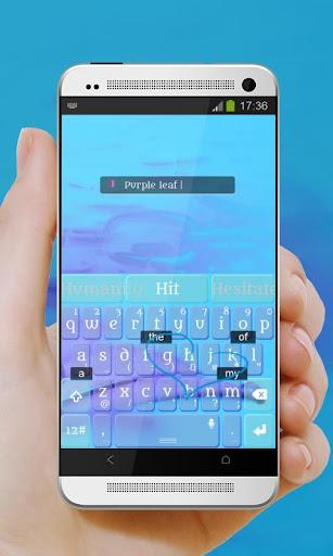 玩個人化App|单滴Dān dī TouchPal免費|APP試玩