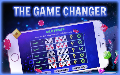 Poker Fighter - Free Poker Trainer 1.2.42 {cheat|hack|gameplay|apk mod|resources generator} 4