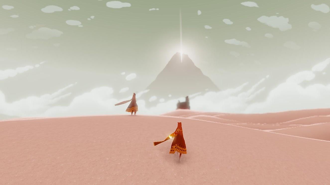 Journey - recenzja