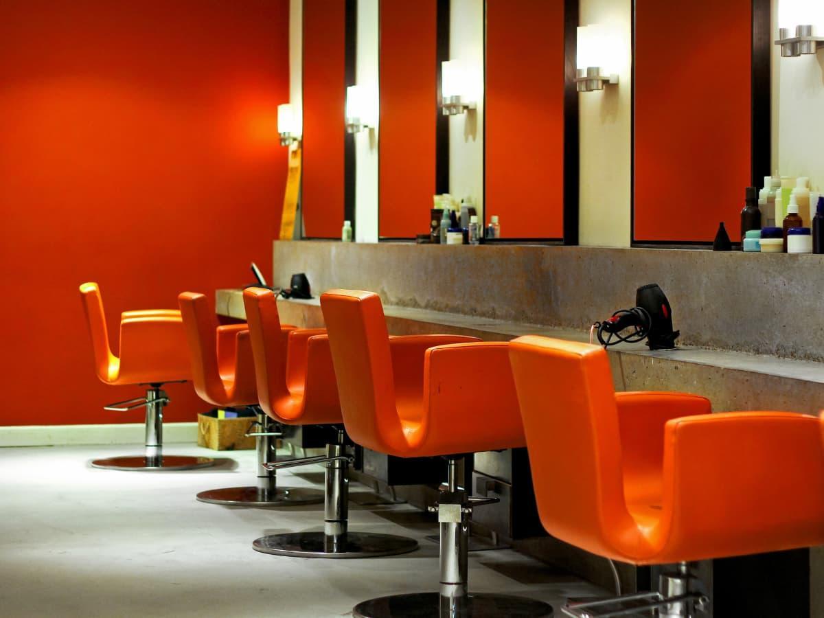 Ditch Big Name Salons