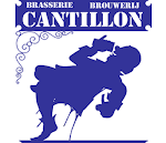 Logo for Brasserie Cantillon