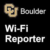 UCB Wireless Quality Reporter
