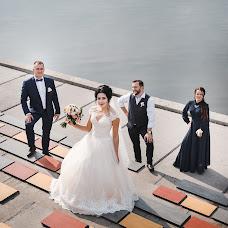 Wedding photographer Yuriy Zhurakovskiy (Yrij). Photo of 03.01.2019