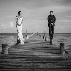 Wedding photographer David Rangel (DavidRangel). Photo of 25.10.2018