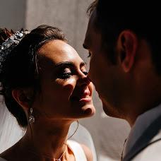 Wedding photographer Alina Gorokhova (adalina). Photo of 02.09.2018