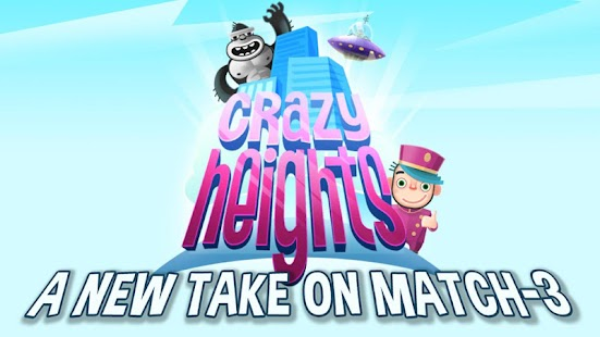 Crazy Heights- screenshot thumbnail