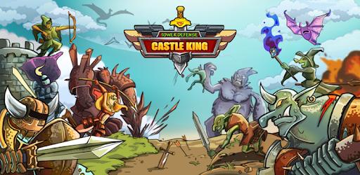 Castle King Tower Defense_v1.1.2 - Gold