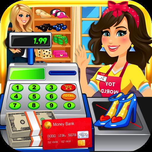 Mall & Supermarket Simulator