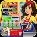 Mall & Supermarket Simulator icon