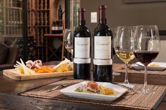 Girard Winery & Tasting Room
