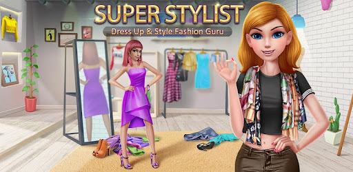Super Stylist Dress Up Style Fashion Guru Apps On Google Play