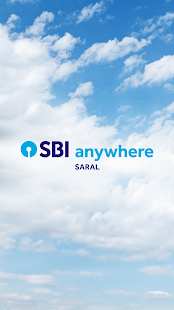 SBI Anywhere Saral - náhled