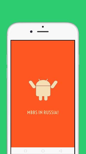 MBBS ABROAD-KSRU AND KRYGSTAN demo screenshot 7