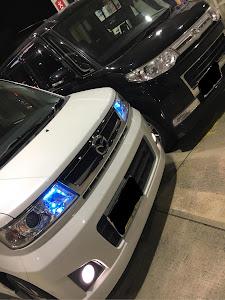 AZ-ワゴン MJ22S カスタムスタイルXのカスタム事例画像 しまっち😑👍さんの2018年11月07日19:00の投稿