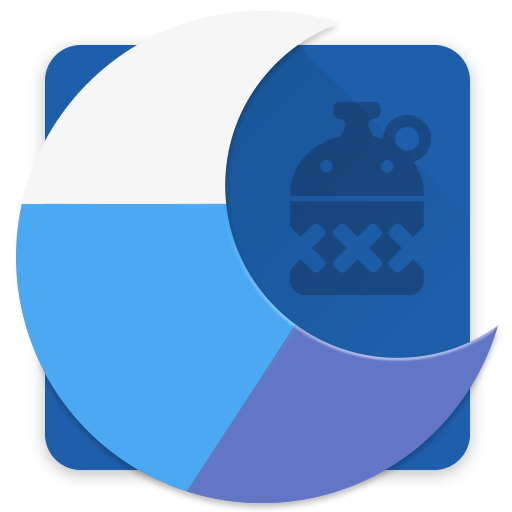 Moonshine - Icon Pack file APK for Gaming PC/PS3/PS4 Smart TV