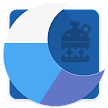 Moonshine - Icon Pack APK