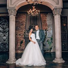 Wedding photographer Alya Lemann (alyaleeloo). Photo of 31.01.2016
