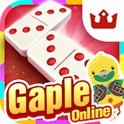 Domino Gaple Free:DominoGaple Online