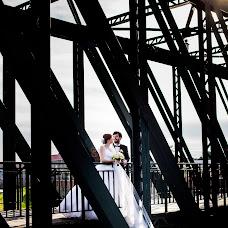 Svatební fotograf Soňa Goldová (sonagoldova). Fotografie z 30.10.2016