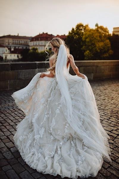 Wedding photographer Agnieszka Gofron (agnieszkagofron). Photo of 16.01.2020