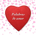 Palabras de Amor icon