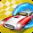 Retro Future Racing logo