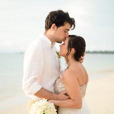 Wedding photographer Clyde Louison (clydelouison). Photo of 13.08.2017