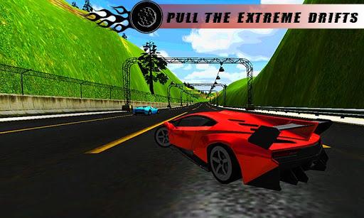 익스트림 3D 자동차 경주