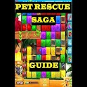 New Pet Rescue Saga Guide icon