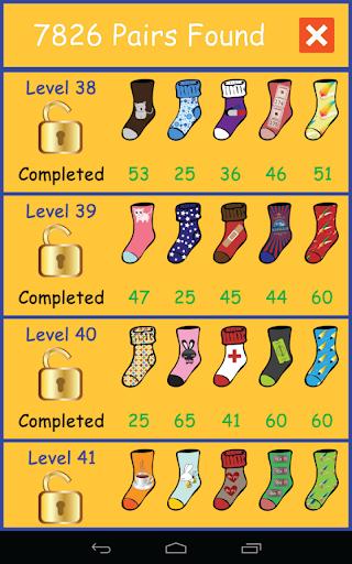 Odd Socks 3.2.11 screenshots 15