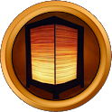Relaxation Audio Lamp icon