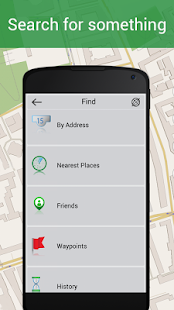 Navitel Navigator GPS & Maps Screenshot