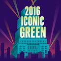 Greenbuild 2016 icon