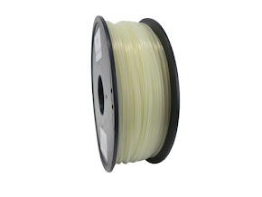 Natural PLA Filament - 3.00mm