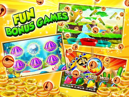 Slots Vacation - FREE Slots screenshot 01