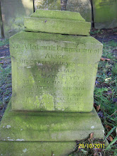 Photo: 47-Alice, child of William & Mary Povey, died May 19th 1870, aged 1 year 9 months